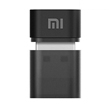 Беспроводной WiFi адаптер Xiaomi Mi Portable WiFi Black
