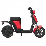 Электровелосипед HIMO T1 Electric Bicycle Red