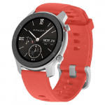 Умные Часы Amazfit GTR Smartwatch 42mm Coral Red