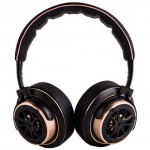 Наушники 1More Ceramic Triple Driver Over-Ear Gold