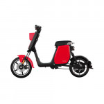 Электросамокат 70mai Smart Electric Scooter Red