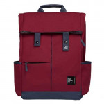 90 GOFUN Vitality Backpack Red