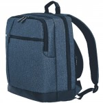 Рюкзак 90 GO FUN Classic Business Backpack Dark Blue