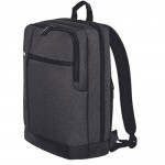 Рюкзак 90 GO FUN Classic Business Backpack Dark Gray