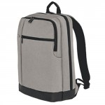 Рюкзак 90 GO FUN Classic Business Backpack Light Grey