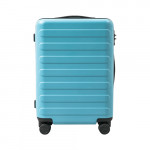 90 CO FUN Rhine-Flower suitcase Blue