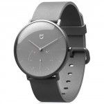 Часы Mi Home (Mijia) Quartz Watch Gray