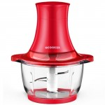 Измельчитель O'COOKER Circle Kitchen Small Grinder Red CD-CH01