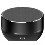 Беспроводная колонка QCY Portable Bluetooth Speaker QQ800 Black