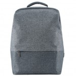 Рюкзак RunMi 90 GOFUN Urban Simple Backpack Light Gray