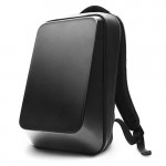 Рюкзак BEABORN Black Shoulder Bag Black