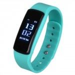 Фитнес-браслет iWoWn i6 HR Smart Band Green