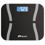 Умные весы Move It Smart Scale Black