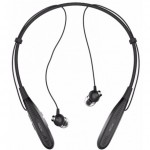 QCY QY25 Sports Wireless Bluetooth In-Ear Headphones Black