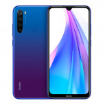 Смартфон Xiaomi Redmi Note 8T 4GB/64GB Blue