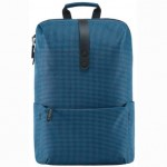 Рюкзак Xiaomi Mi Casual College Backpack Blue
