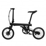 Электровелосипед Xiaomi Mi Home (Mijia) QiCycle Folding Electric Bike Black
