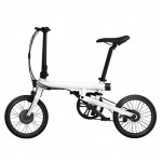 Электровелосипед Xiaomi Mi Home (Mijia) QiCycle Folding Electric Bike White