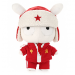 Игрушка Xiaomi Rabbit retro sweater version Red 1140600008