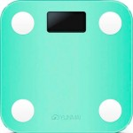 Умные весы Yunmai Mini Smart Scale Green