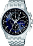 Citizen Man's Watch AT811061L Blue
