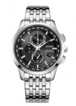 Citizen Man's Watch AT811061L Black