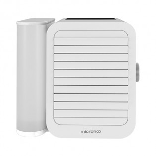 Microhoo personal mini air conditioning fan MH01R