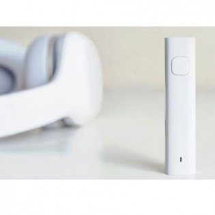 Аудио Ресивер Xiaomi Mi Bluetooth Audio Receiver White