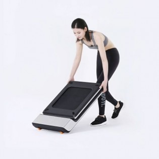 Дорожка для ходьбы KingSmith (XiaoJin) WalkingPad A1 Folding Walking Machine