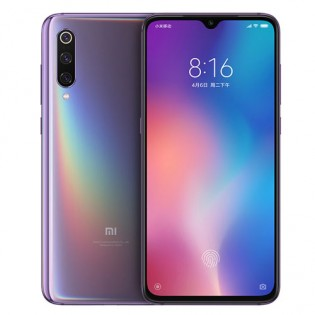 Смартфон Xiaomi Mi 9 8GB/128GB Holographic Purple