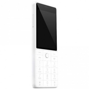 Телефон QIN 1s Feature Phone White