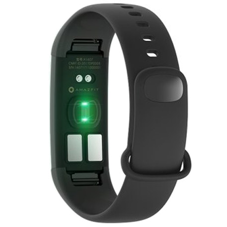 Фитнес браслет Xiaomi Amazfit Health Band Blue