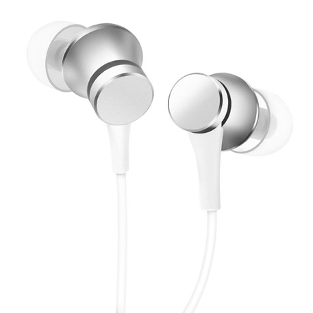 Xiaomi Mi Piston In-Ear Headphones Fresh Edition White